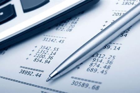 bilancio penna e cifre